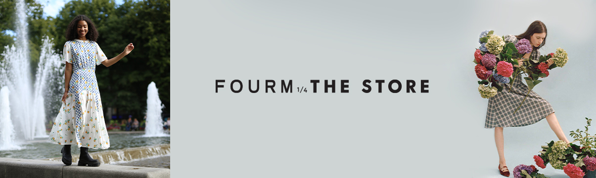 FOURM THE STORE