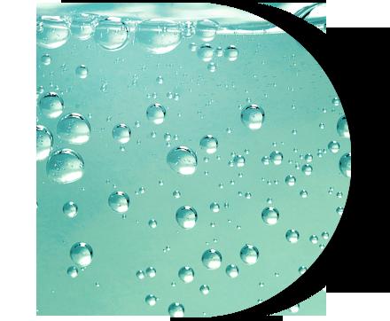 Jeju Sparkling water