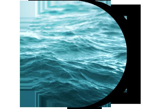 Hawaii Kona Deep Seawater