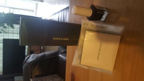 아프리카 버드 옴므 올인원 프레시 컨트롤러