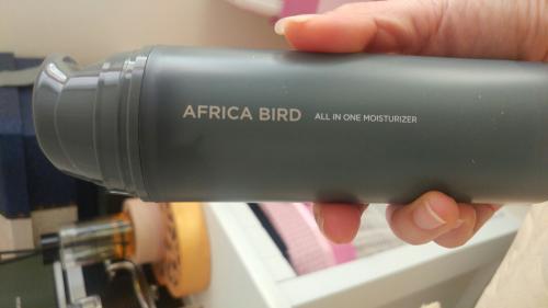 아프리카 버드 옴므 올인원 모이스처라이저