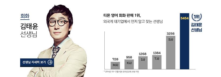 회화 김태윤선생님