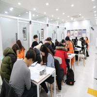 2017년 1월 간식배 테스트 현황