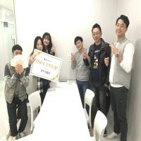 2017년 3월 간식배/최우수,우수스터디 시상식
