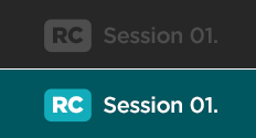 RC Session 01
