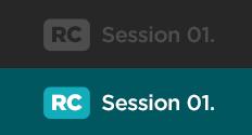 RC Session 01