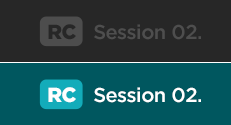 RC Session 02