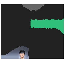 박진성 교수님 커리로 30점에서 9회 PEET 만점달성