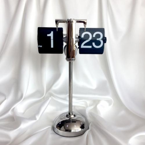 스코어보드 플립 시계