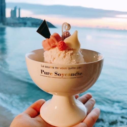 아이스크림 캔들 ver.2