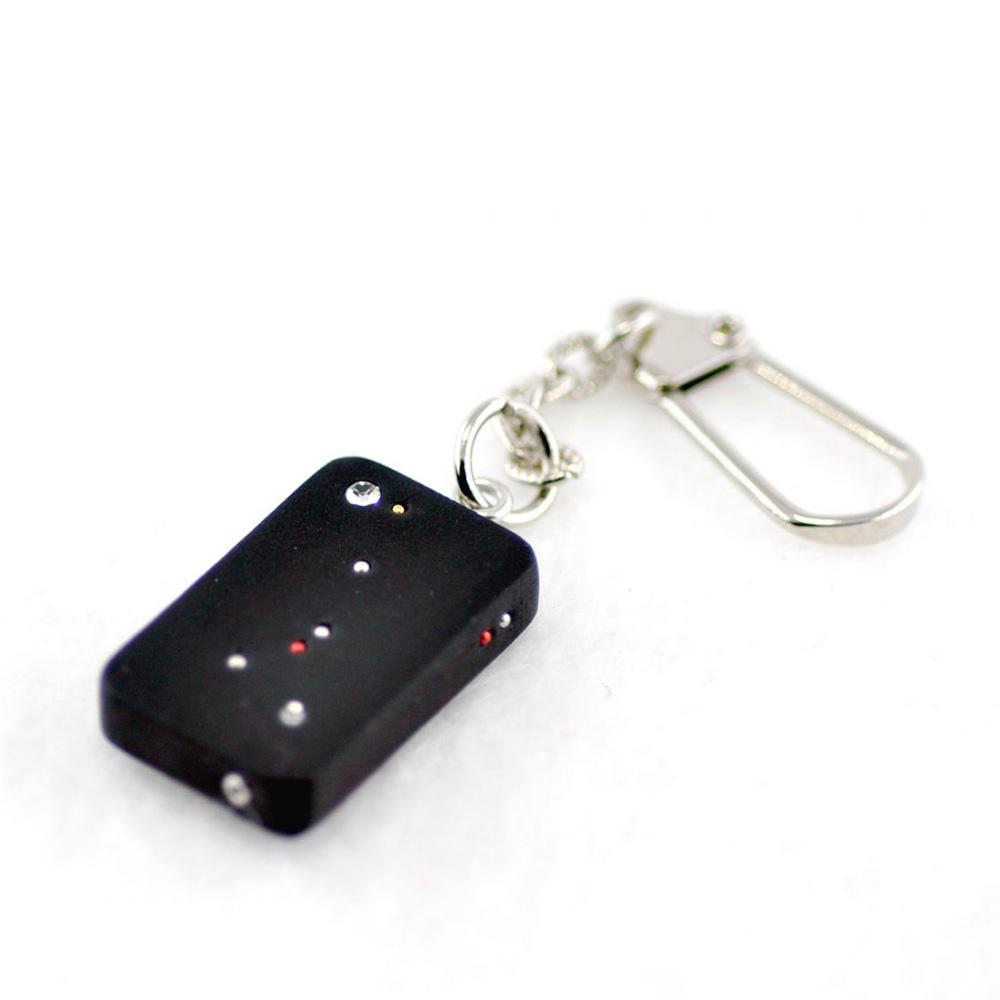 주문형 미니어쳐 스마트폰 책갈피/열쇠고리