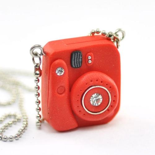 주문형 인스탁스 미니8 카메라