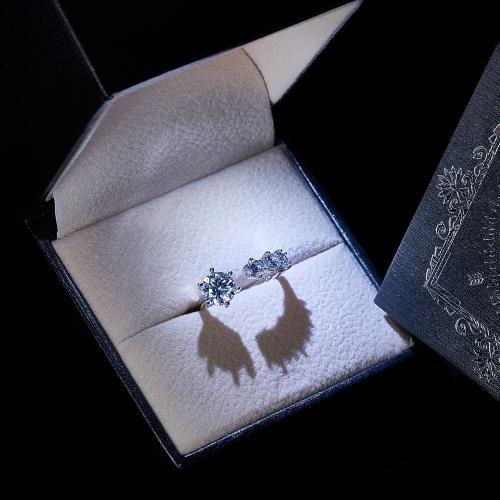 르프리체 ITALY 컬렉션 시그니처 링 Ⅱ [BRILLIANT BLOOM]