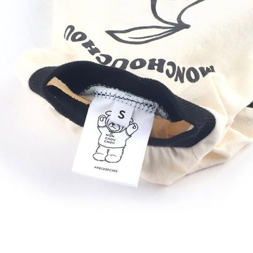 체리 티셔츠 포 독