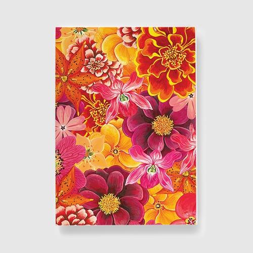 꽃모음 2 (Art Print) / 일러스트 액자
