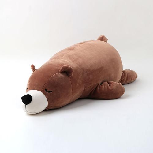 토니토니 곰 바디필로우 (80cm/100cm)