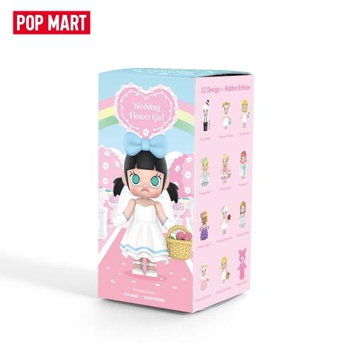 [팝마트코리아 정품 공식판매처] 몰리-웨딩플라워걸 시리즈