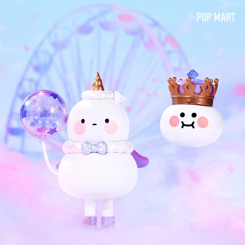 [팝마트코리아 정품 공식판매처] 보보앤코코-벌룬랜드 시리즈