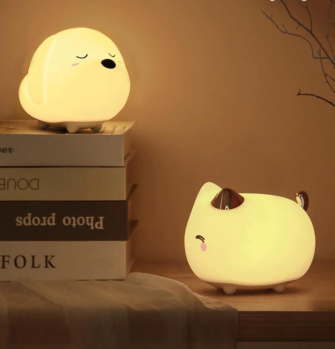 moode light