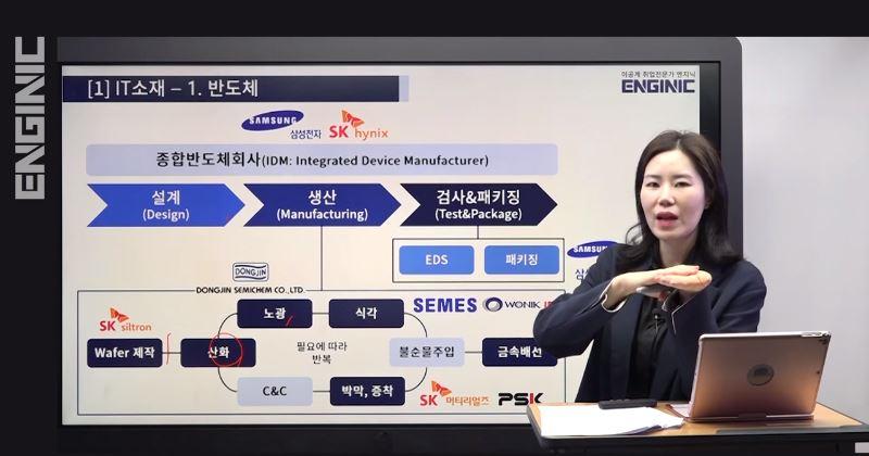 [취업입문] 굥박사의 신소재·재료공학 전공정리 Stage 1 - 기업 및 직무 분석