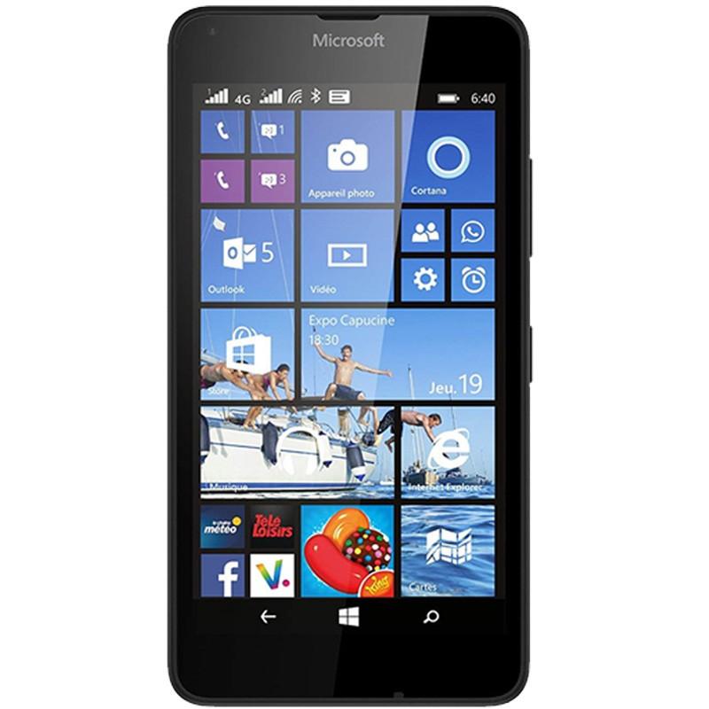 image of Nokia Microsoft Lumia 640 4G-LTE