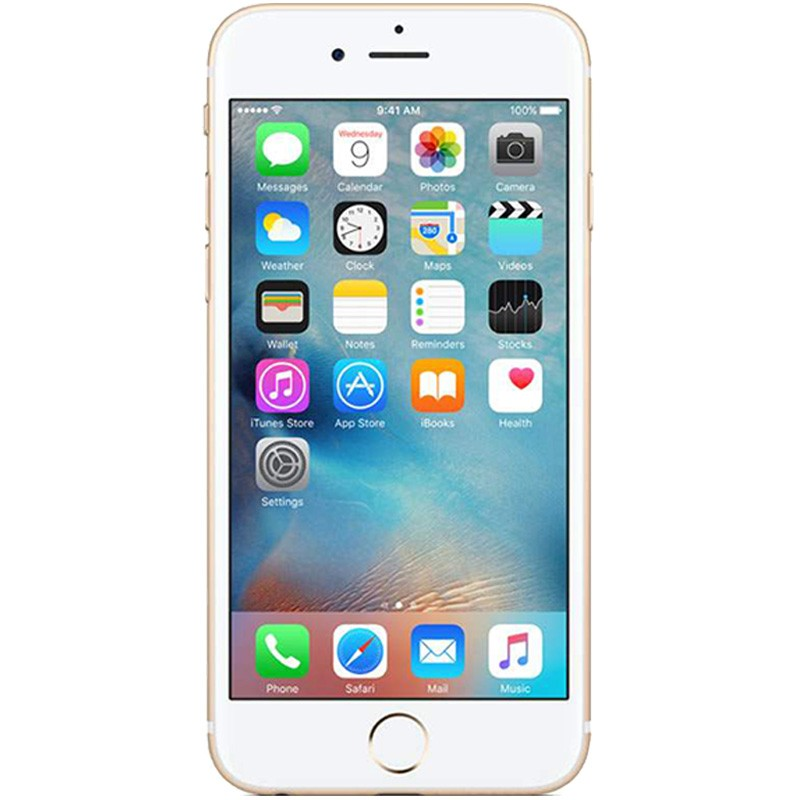 image of iPhone 6S