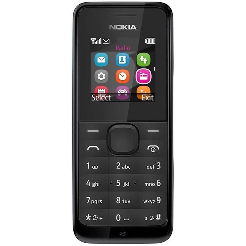 image of Nokia 105