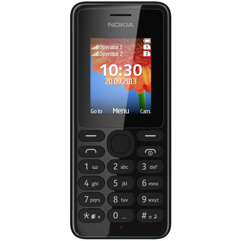 image of Nokia 108 Dual SIM