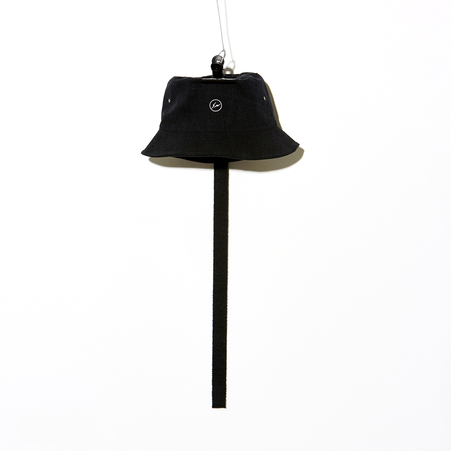 PEACEMINUSONE X FRAGMENT DESIGN. BUCKET HAT #1
