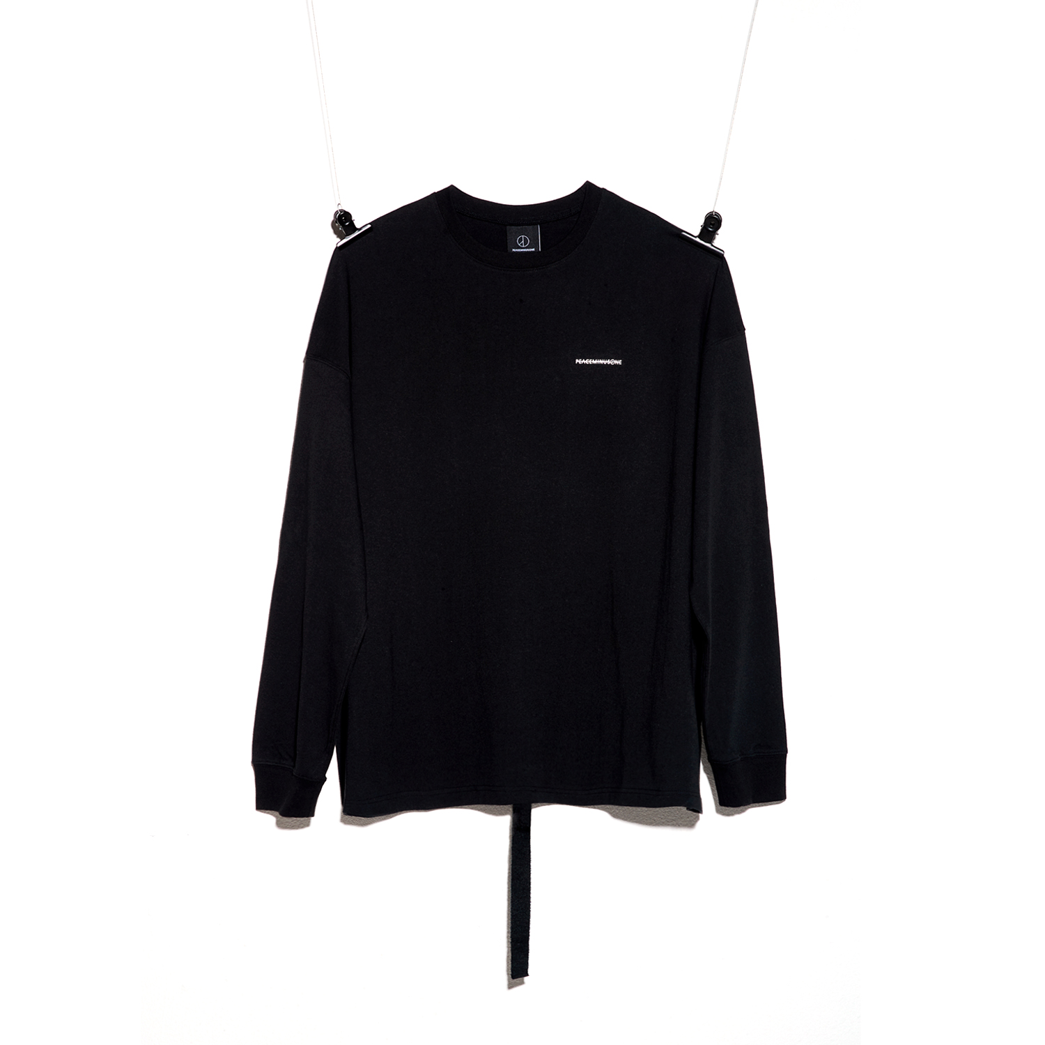 PEACEMINUSONE X FRAGMENT DESIGN. LONG SLEEVE T-SHIRTS #1