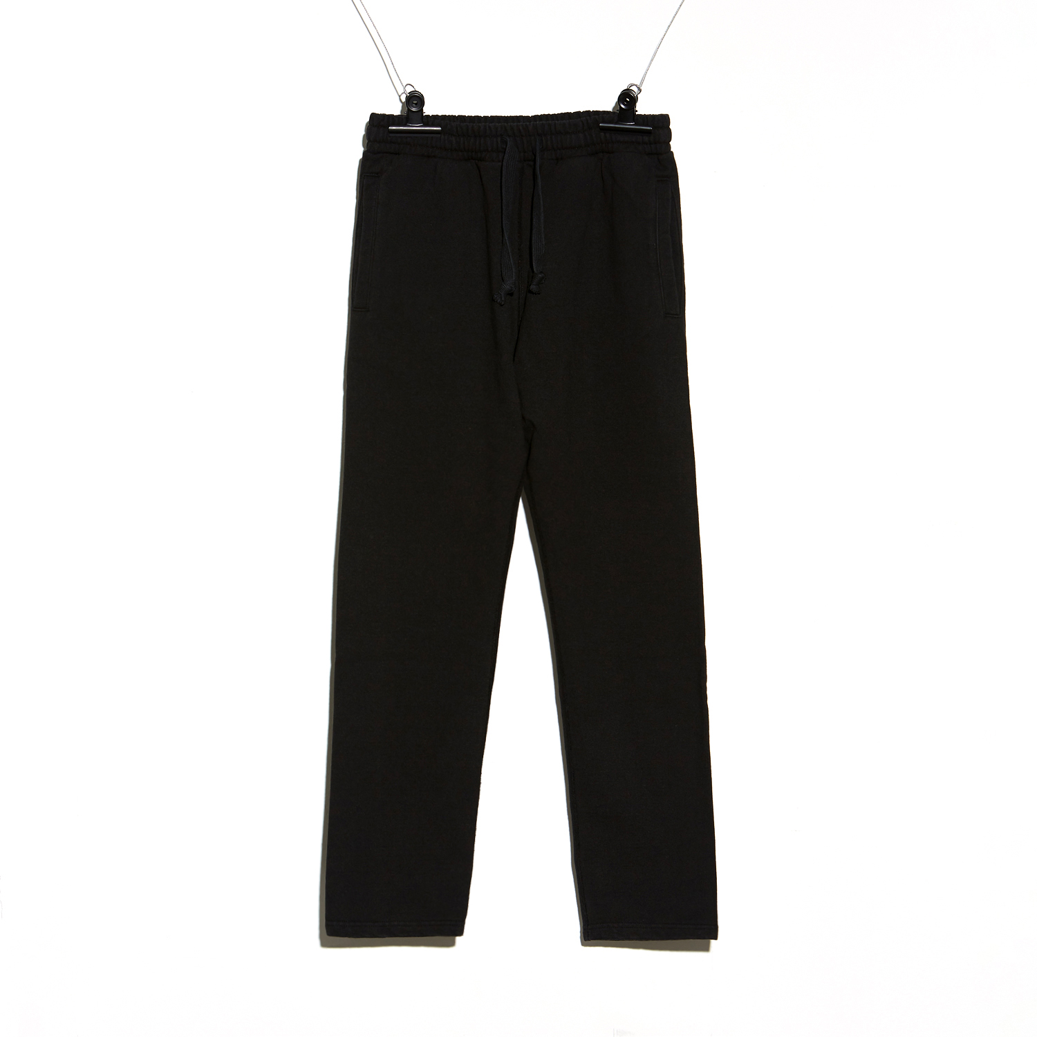PMO SWEAT PANTS #1 BLACK