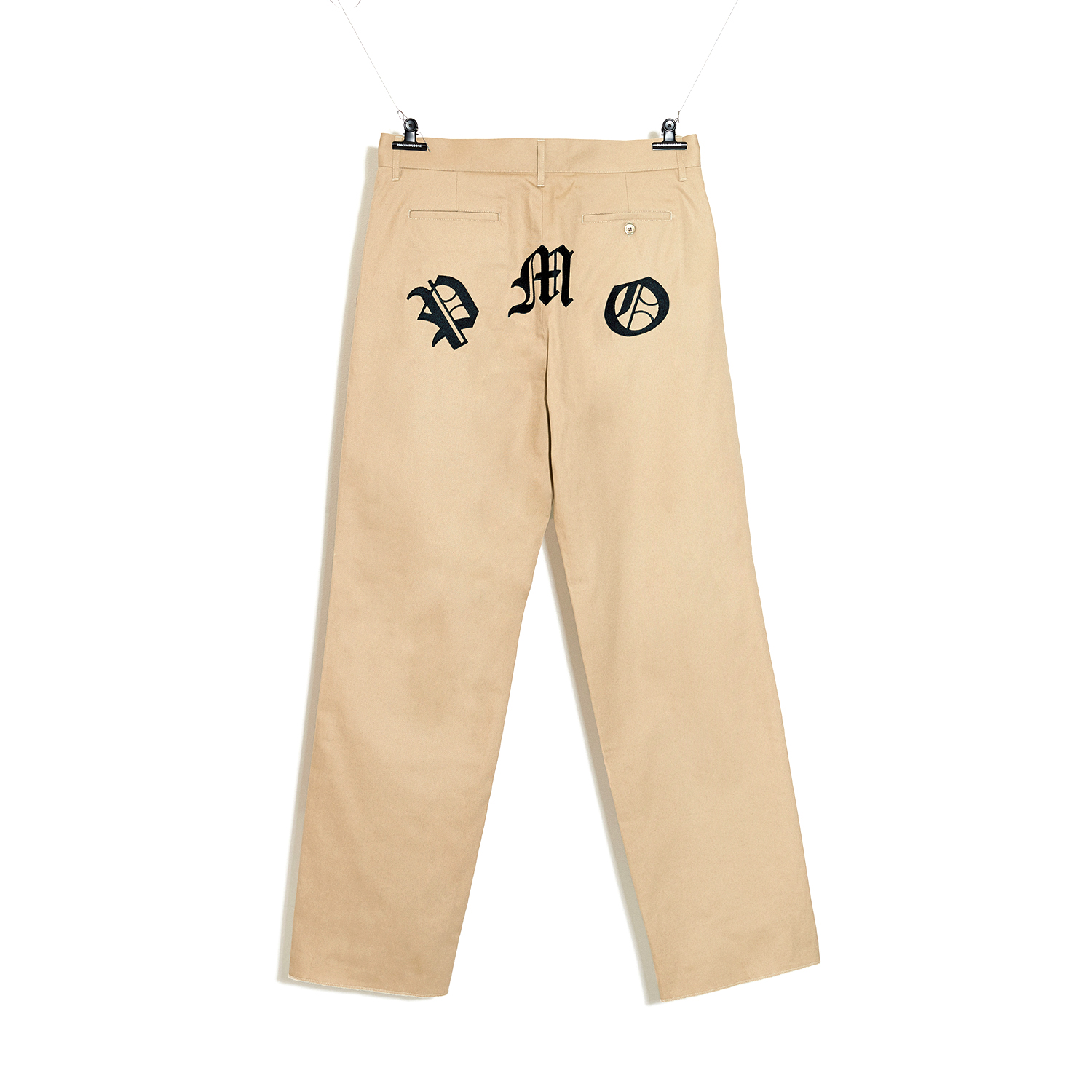 PMO WORK PANTS #1 BEIGE