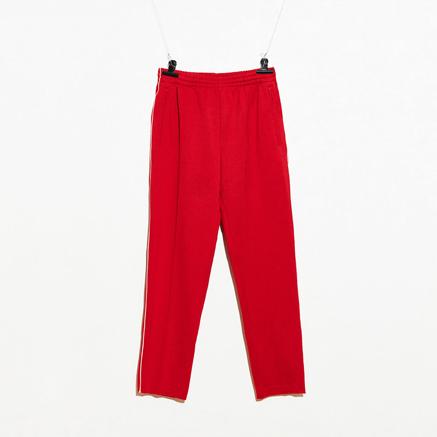 PMO JOGGER PANTS #RED