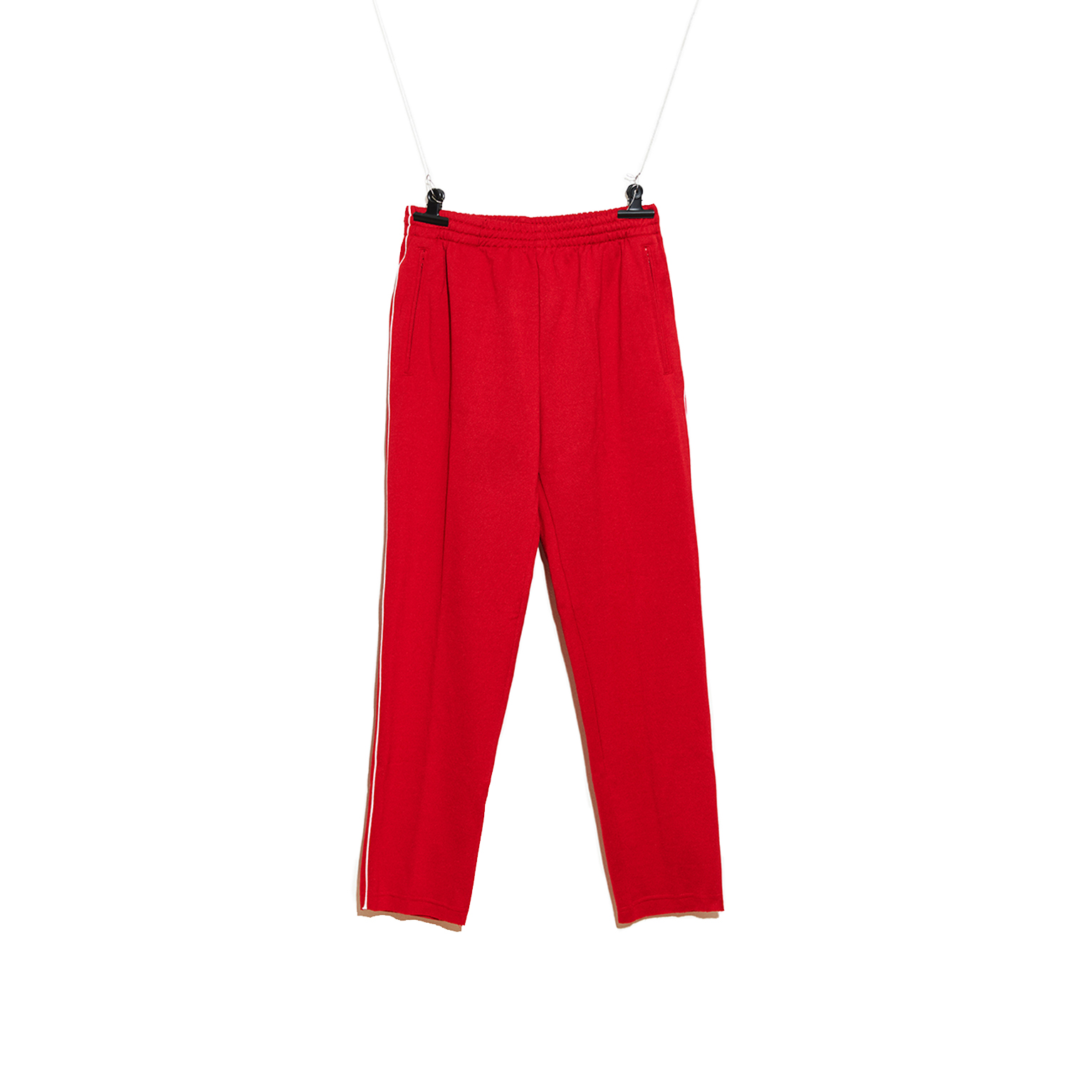 PMO JOGGER PANTS #1 RED