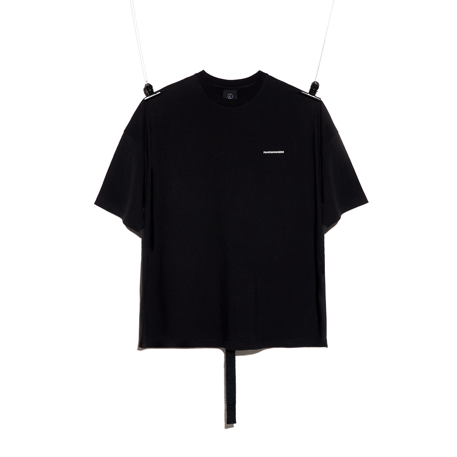 PEACEMINUSONE X FRAGMENT DESIGN. T-SHIRT #1
