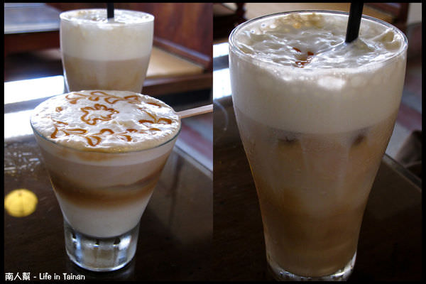 鹿角枝-咖啡