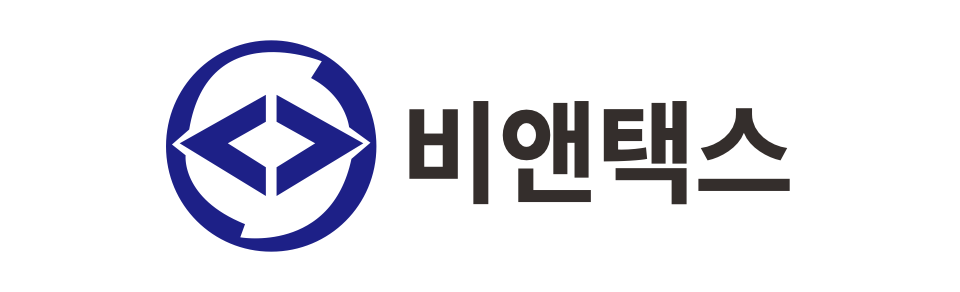비앤택스 세무회계 로고