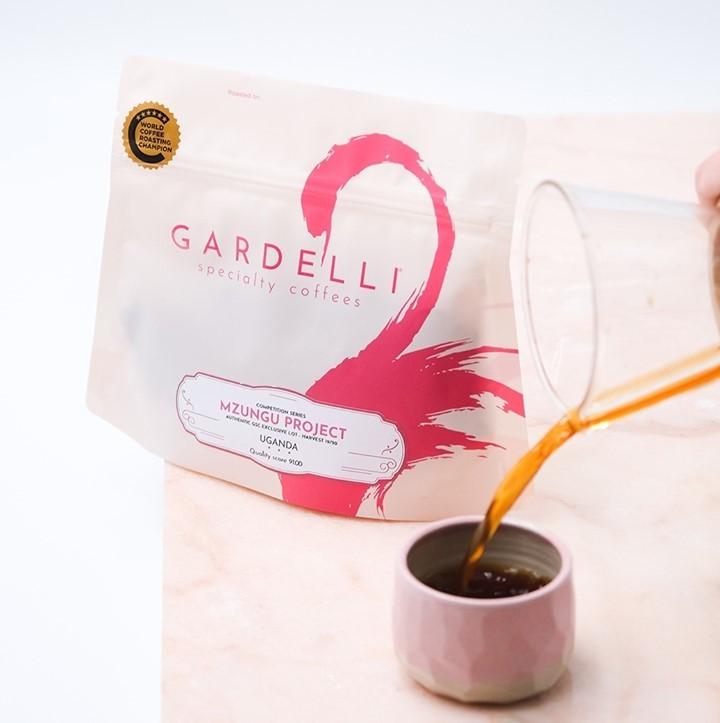 5間精選人氣海外咖啡豆烘焙推介🔥 #1 Gardelli Specialty Coffees