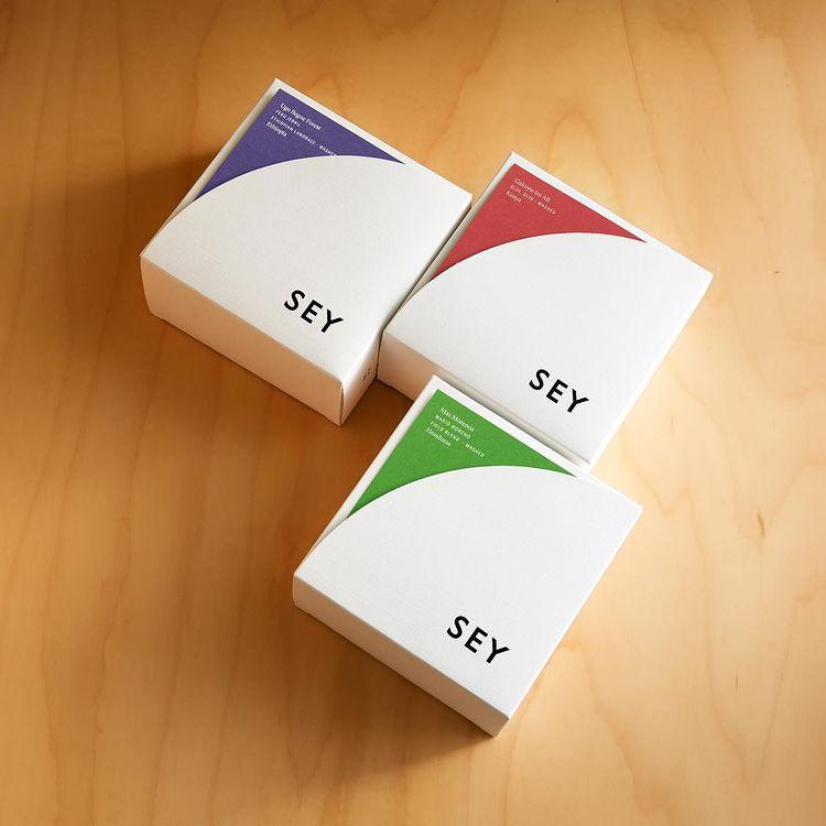 5間精選人氣海外咖啡豆烘焙推介🔥 #2 Sey Coffee