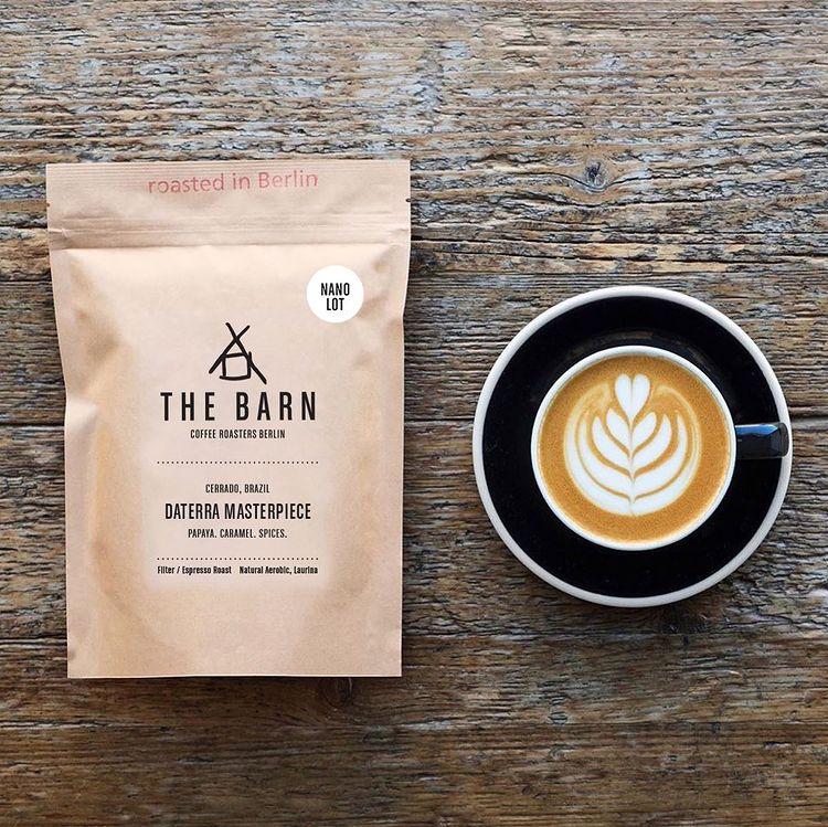 5間精選人氣海外咖啡豆烘焙推介🔥 #4 The Barn Coffee