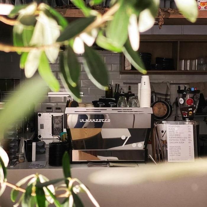 【經驗分享】開咖啡店有咩要知? 開咖啡店心得Q&A系列 (一) Eisen @ OneThird