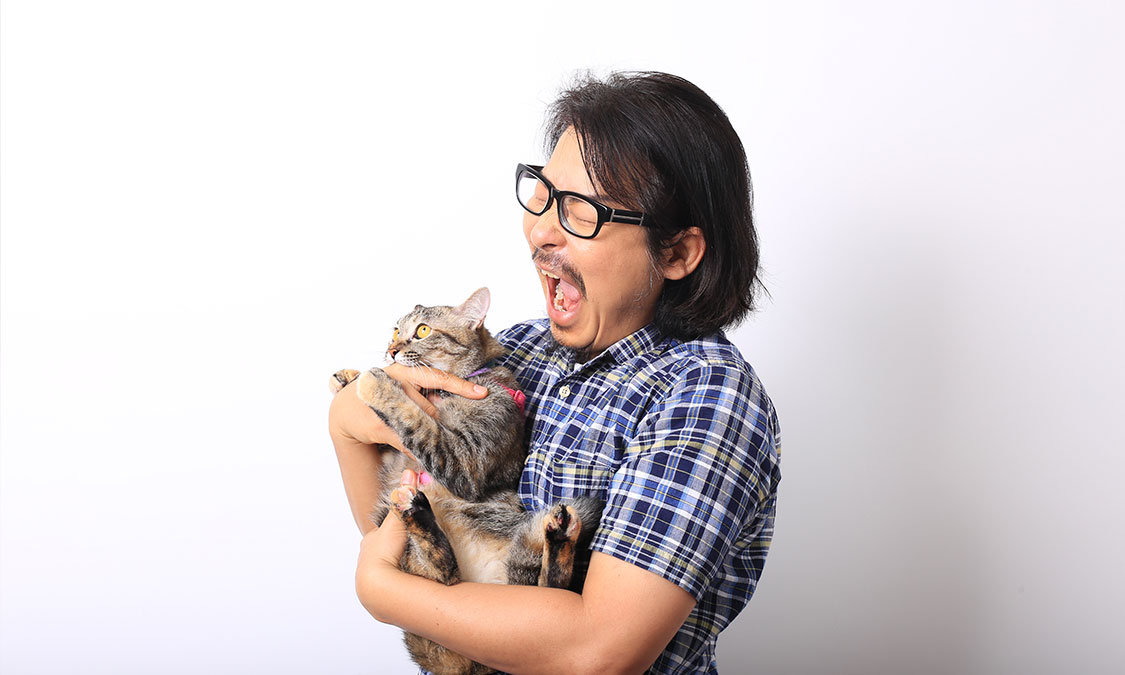 고양이가 자꾸 깨문다면 클릭!