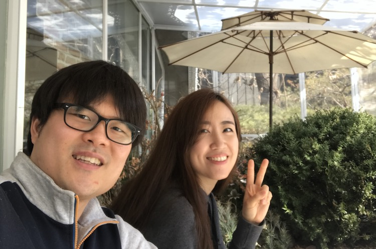 Entrepreneur South Korea
