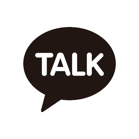 카카오톡채널 로고