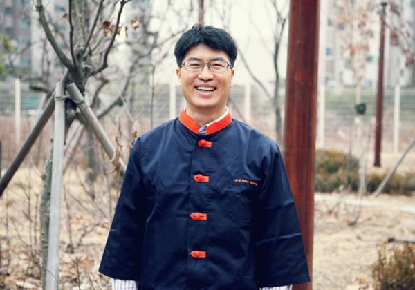 깨와 깻잎의 생생한 만남! 깻잎 떡볶이 스낵카, '깨생이'를 창업한 안유수 씨
