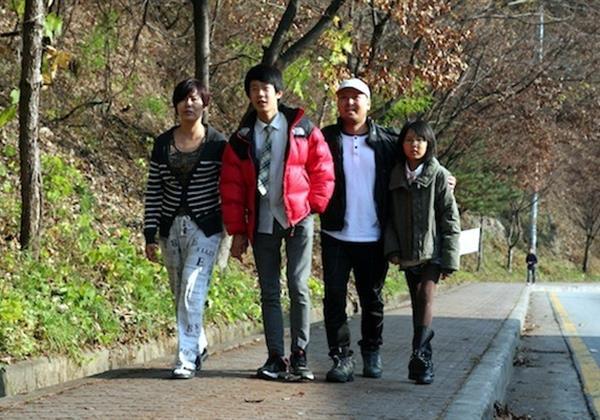 전신 화상을 이겨낸 이동규 씨 가족의 눈물, 그리고 소원