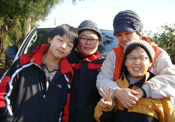 김용미 씨 가족에게 찾아온 희망이라는 선물!