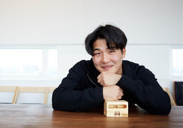 [청년창업 입소문 크루] 김영석 씨 당첨자 발표
