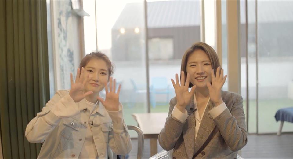 현대자동차그룹 기프트카 시즌8 청년창업 - 옥상달빛의 응원영상