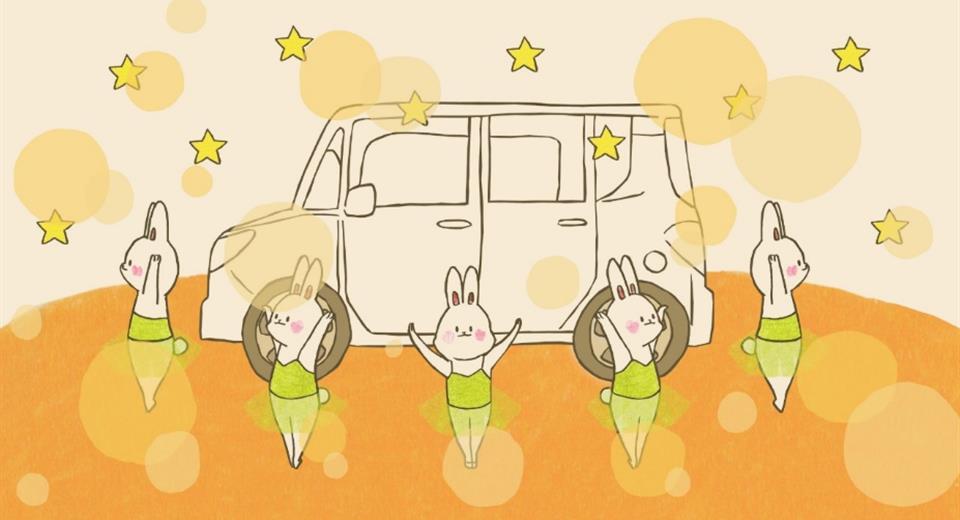 현대자동차그룹 우리동네 기프트카 - 서로사랑하는지역아동센터 편